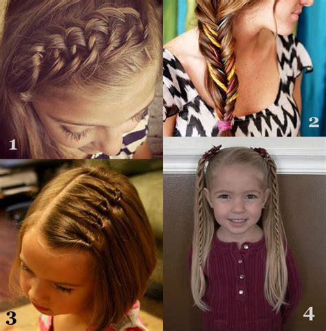 Picture Day Hairstyles For by Day Of Cool Hairstyles For