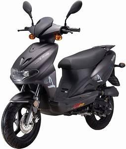 Motorroller 50 Ccm : luxxon motorroller 50 ccm 45 km h exceptio otto ~ Kayakingforconservation.com Haus und Dekorationen