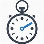 Stopwatch Icon Timer Enrichment Data Deadline Performance