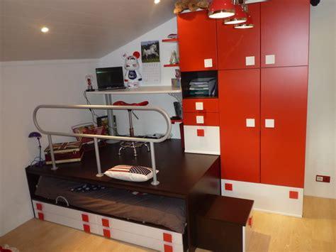 bureau estrade chambre gain de place estrade ciabiz com