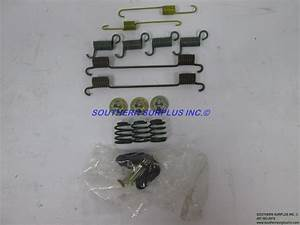 Wagner F120971s Drum Brake Hardware Kit Chrysler Dodge Plymouth Intrepid Dynasty
