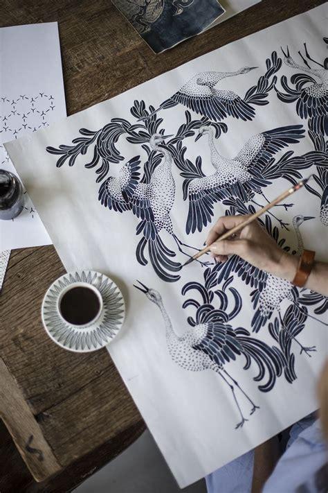 25+ Best Ideas About Textile Design On Pinterest  Textile