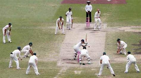 beginning  test cricket flybyknight sports