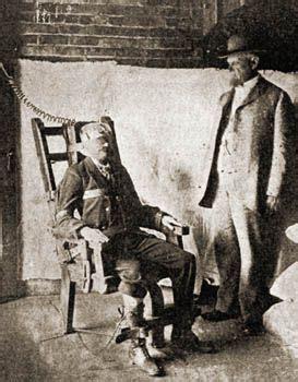 electric chair execution of czolgosz cabinet des curiosit 233 s chairs