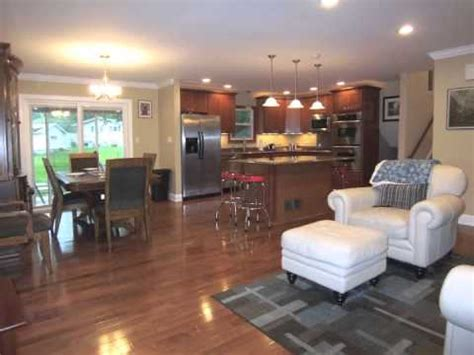 meadowcrest downers grove remodeled split level youtube