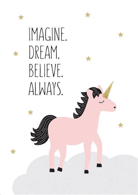 dream unicorn print ginger monkey