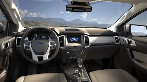 2019 Ford Interior by Department Of The Interior 2019 Ford Ranger The
