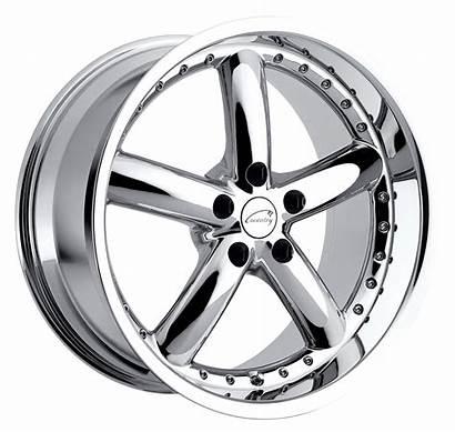 Wheels Jaguar Chrome Coventry Wheel Hornet Rims