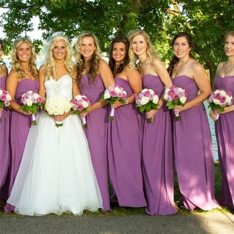 wisteria colored dresses david s bridal dresses wisteria bridesmaids dress size 8