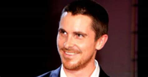 Christian Bale Apologizes For Potty Mouth Inexcusable
