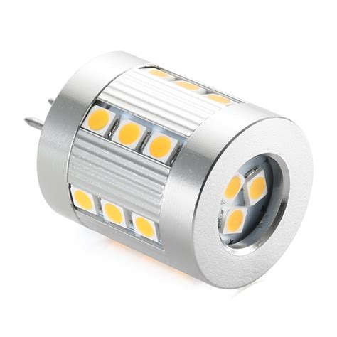 g4 led replacement bulbs for halogens 21smd 2835l car led