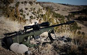 Awesome Background Images | Sniper Rifle HD (28+) Wallpapers