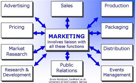 marketing and market research careers
