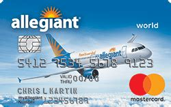 With the bank of america® travel rewards credit card you earn unlimited 1.5 points for every $1 you spend on all purchases everywhere, every time and no expiration on points. Allegiant World MasterCard | Rewards credit cards, Credit card, Cash rewards credit cards