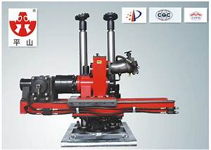 Zdy 1900sy Coal Mine Rock Drilling Machine Spare Parts ...