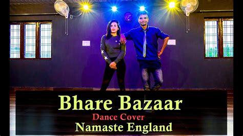 Namaste England| Arjun| Parineeti| Badshah