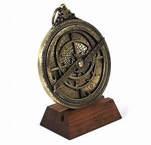 Astrolabe - Hemispherium Antique Scientific Instument ...