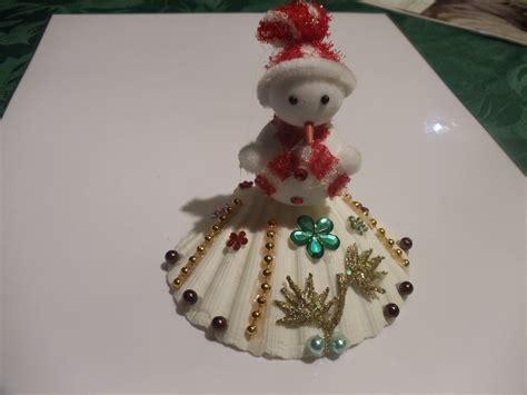 deco noel fait le plus r 233 cent 7380 deco noel fait bonhomme de neige avec des exemples inspirants des