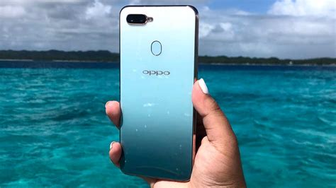 oppo  jade green color option   pinoy