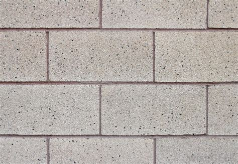 Concrete Brick Template by How Do I Choose The Best Brick Design With Pictures