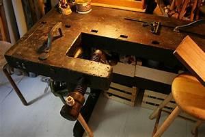 Workbench restore (Scandinavian style) #4: Fixing the