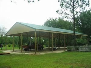 Pole Barn Interior Designs