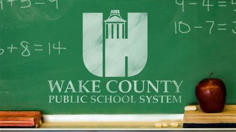 wake county public schools history  overview