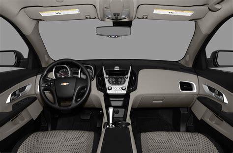 2018 Chevrolet Equinox Towing Capacity