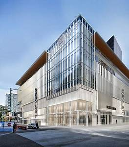 Final designs of Nordstrom flagship revealed - Vancity Buzz