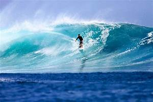 The search for surfing solitude in East Java - This Island ...