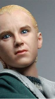 1/6 Scale Draco Malfoy (Chamber of Secrets, Quidditch ...
