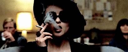 Fight Bonham Carter Helen Marla Helena Smoking