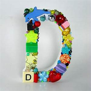 toy letter d With letter writing toy