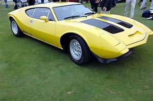 1970 AMC AMX III - conceptcarz com
