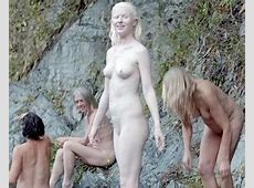 pictures of albino nude girls