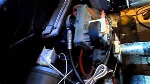 Englander 25pdvc Pellet Stove  Annual Pm Repair  Motor Much Happier