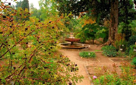 Leiter Botanischer Garten Braunschweig by 196 Lteste Botanische Garten Der Welt Englisch F 252 R