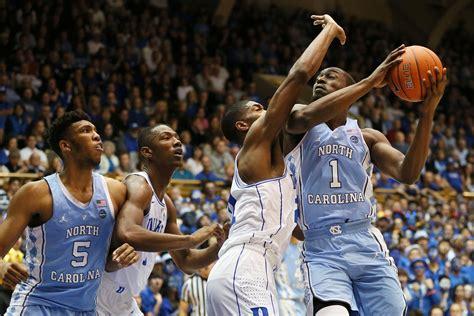Duke At North Carolina Live Stream Watch Online