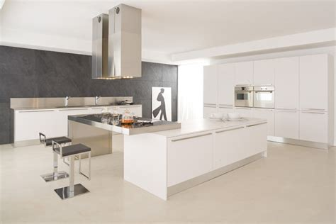 modele de cuisine design italien création cuisine contemporaine cuisniste