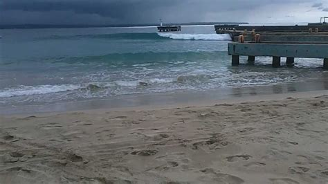 Crash Boat Surf Report by Crash Boat Aguadilla Surf Snorkeling