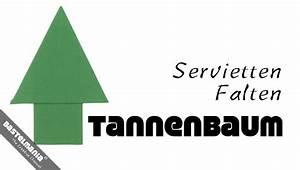 Tannenbaum Falten Anleitung : servietten falten anleitung tannenbaum diy napkin folding ~ Lizthompson.info Haus und Dekorationen