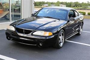 1995 Ford Mustang Cobra For Sale  49566