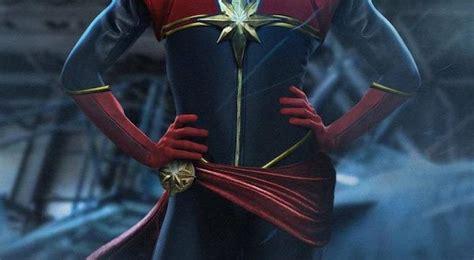 Captain Marvel (2019) Hnn