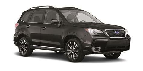 Shop Genuine 2018 Subaru Forester Accessories  Subaru Of