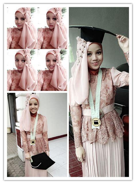 hijab  graduation day love   inspiration