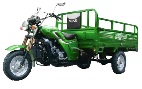viar karya cc motor roda tiga cocok  usaha