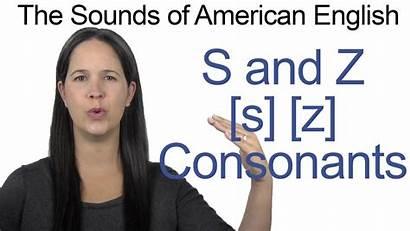 Consonants Sounds