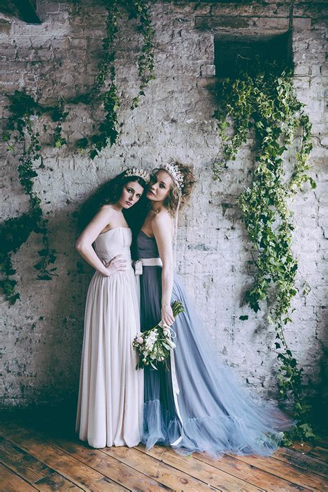 The Sleeping Beauty Bride – A London Bridal Fashion Story ...