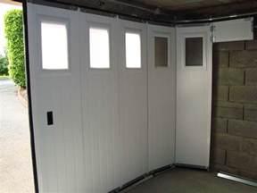 porte de garage coulissante acier bpouverture