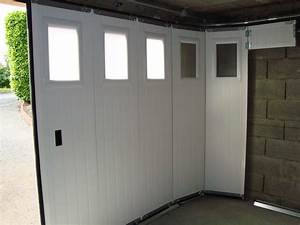 isoler porte garage bois myqtocom With isolation porte de garage coulissante